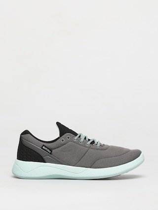Boty Etnies Balboa Bloom (grey/black/blue)
