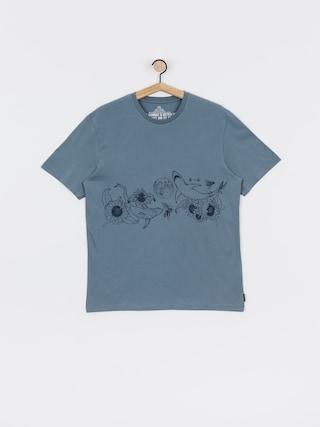 Triu010dko Volcom Pangea Seed Fa (stormy blue)