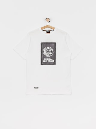 Triu010dko MassDnm Label (white)