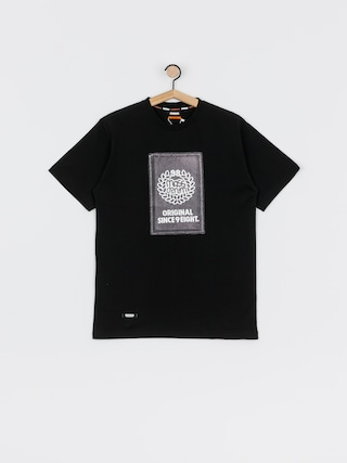 Triu010dko MassDnm Label (black)