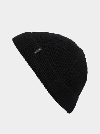 Čepice The Hive Docker Short Merino Beanie Wmn (black)
