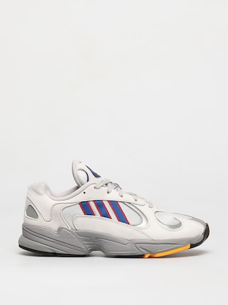 Boty adidas Originals Yung 1 (gretwo/croyal/scarle)