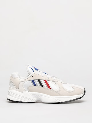 Boty adidas Originals Yung-1 (crystal white/silver met/core black)