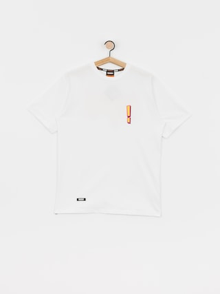 Tričko MassDnm Scream (white)