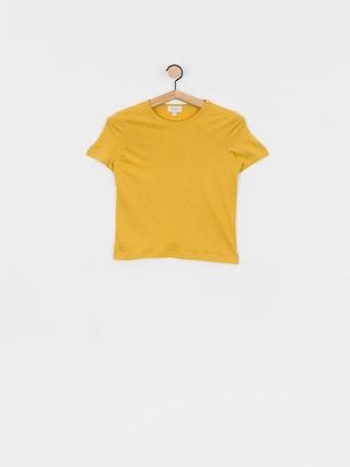 Tričko Brixton Karlie Baby Wmn (sunset yellow)