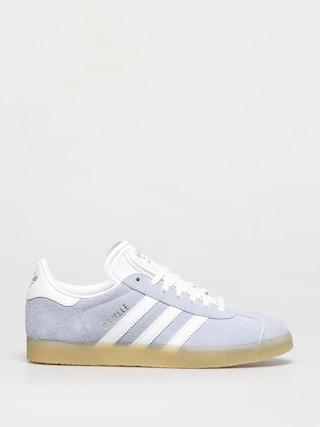 Boty adidas Originals Gazelle Wmn (periwi/ftwwht/ecrtin)