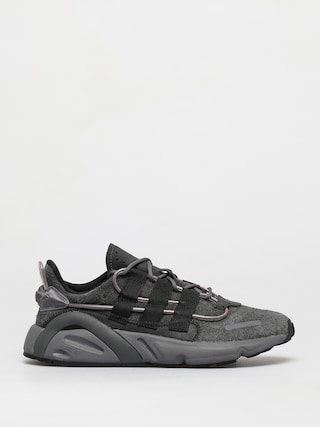 Boty adidas Originals Lxcon (grey six/core black/signal green)