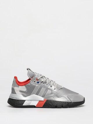 Boty adidas Originals Nite Jogger (silver met/silver met/core black)