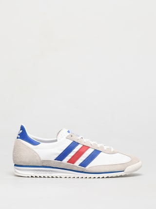 Boty adidas Originals Sl 72 (white/glory blue/glory red)