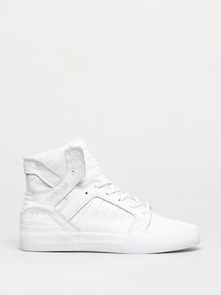 Boty Supra Skytop 77 (white white)