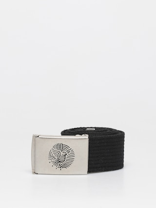 Pu00e1sek Nervous Ribbons (black/silver)