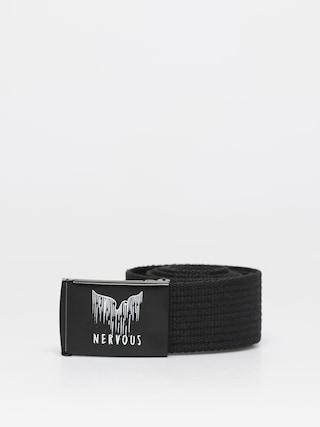 Pu00e1sek Nervous Spill (black)