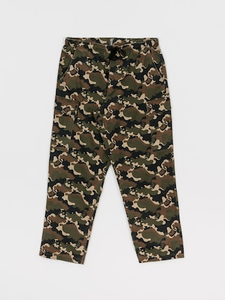 Kalhoty Volcom X Macba Life Cargo (camouflage)