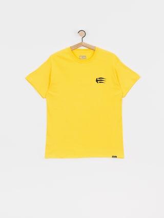 Triu010dko Etnies Joslin (yellow)
