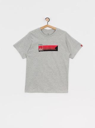 Tričko eS Dynamic Quality (grey/heather)