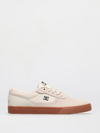 Boty DC Switch (white/white/gum)