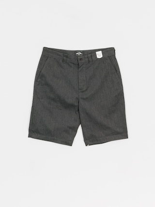 Krau0165asy Billabong Carter (black heather)