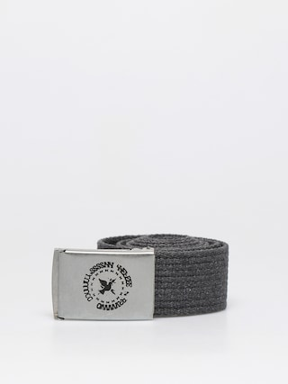 Pu00e1sek Nervous Round (grey)