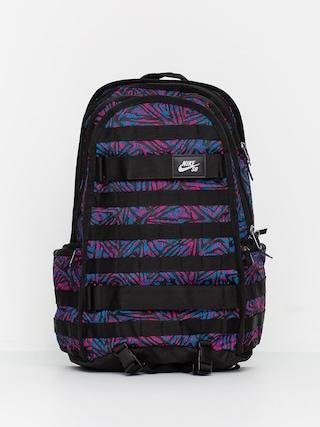 Batoh Nike SB Sb Rpm (black/laser blue/white)
