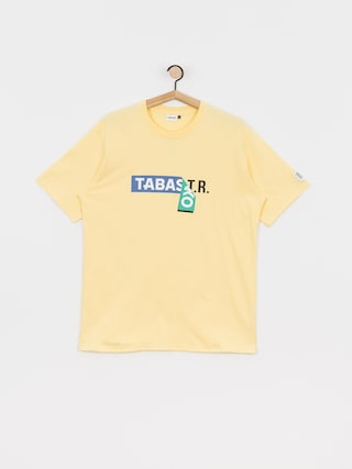 Triu010dko Tabasko Sticker (yellow)