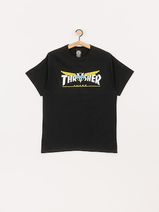 Triu010dko Thrasher Venture Collab (black)