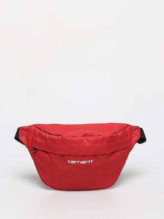 Ledvinka Carhartt WIP Payton (etna red/white)