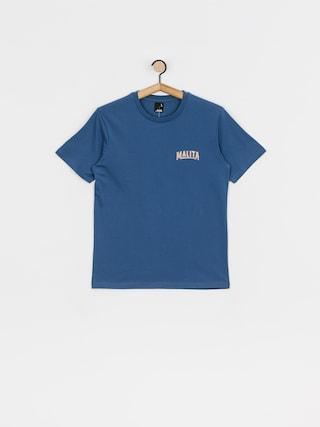 Tričko Malita Rider (navy)