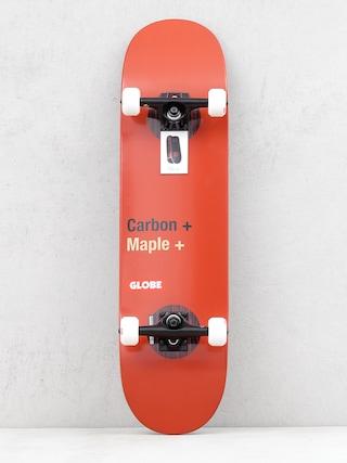 Skateboard Globe G3 Bar (red)