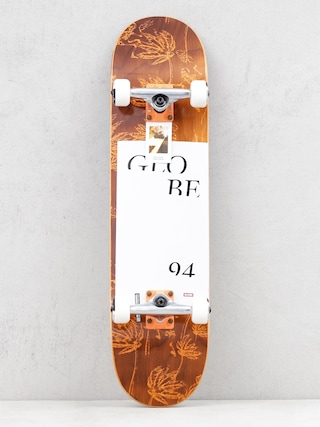 Skateboard Globe G2 Typhoon (salmon)