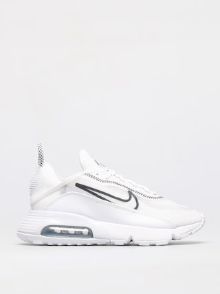 Boty Nike Air Max 2090 Wmn (white/black wolf grey)
