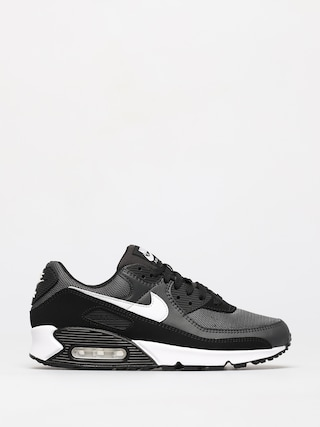 Boty Nike Air Max 90 (iron grey/white dk smoke grey black)