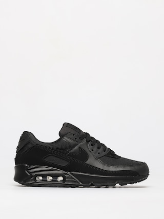 Boty Nike Air Max 90 (black/black black white)
