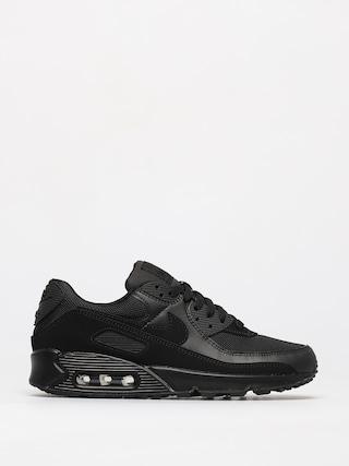 Boty Nike Air Max 90 (black/black black white)