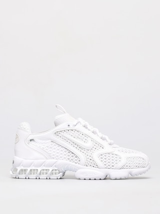 Boty Nike Air Zoom Spiridon Cage 2 (white/white black)