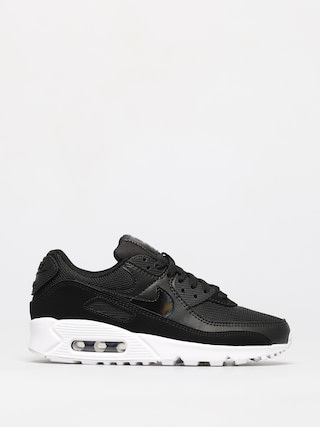Boty Nike Air Max 90 Twist Wmn (black/black white)