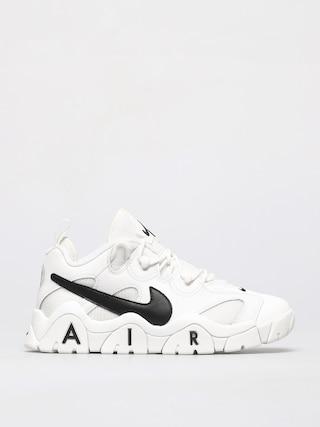 Boty Nike Air Barrage Low (summit white/black)