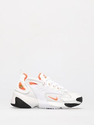 Boty Nike Zoom 2K Wmn (platinum tint/hyper crimson white black)