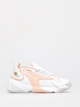 Boty Nike Zoom 2K Wmn (white/aura washed coral)