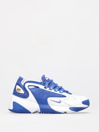 Boty Nike Zoom 2K (white/game royal white)
