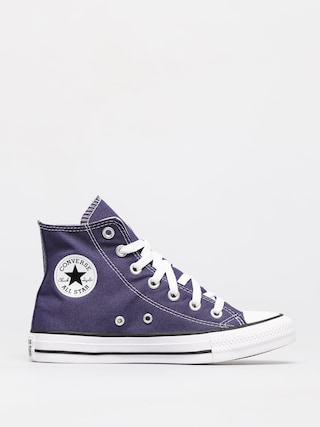 Tenisky Converse Chuck Taylor All Star Hi (japanese eggplant/medium purple)