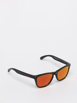 Sluneční brýle Oakley Frogskins (black ink/prizm ruby)
