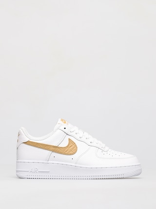 Boty Nike Air Force 1 Lv8 (white/club gold white)