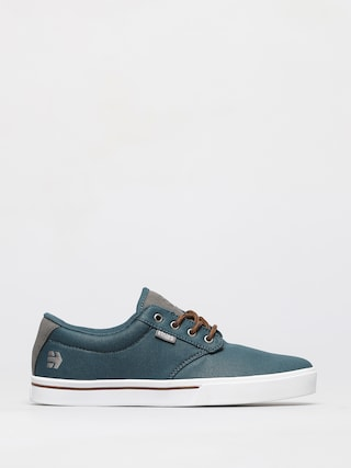 Boty Etnies Jameson 2 Eco (navy/grey/silver)