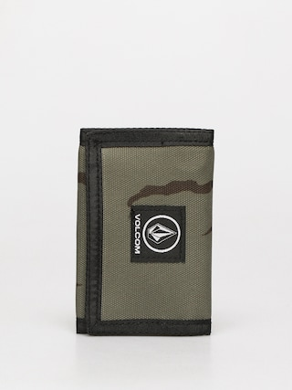 Penu011bu017eenka Volcom Box Stone (army green combo)