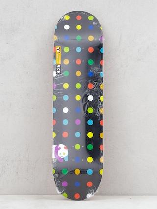 Deska Enjoi Dots Hybrid (black)