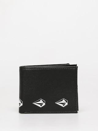 Peněženka Volcom Empty Pu (new black)