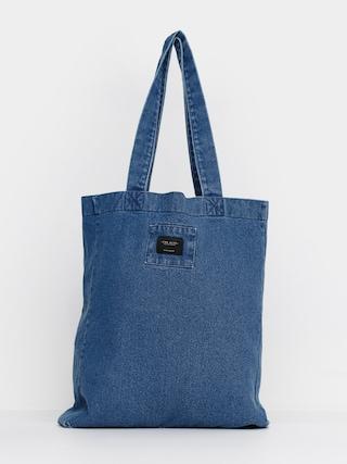 Tau0161ka The Hive Denim Bag Wmn (washed blue)