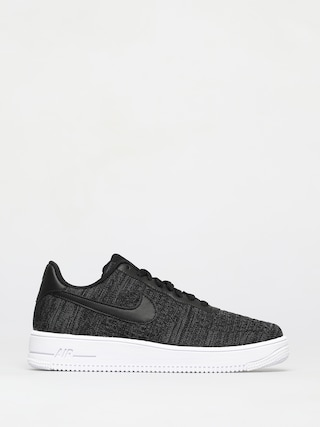 Boty Nike Air Force 1 Flyknit 2 0 (black/anthracite white)