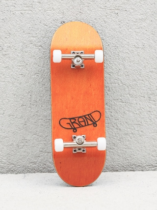 Fingerboard Grand Fingers Pro (orange/silver/white)