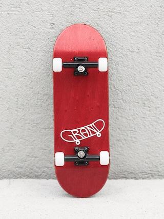 Fingerboard Grand Fingers Pro (red/black/white)
